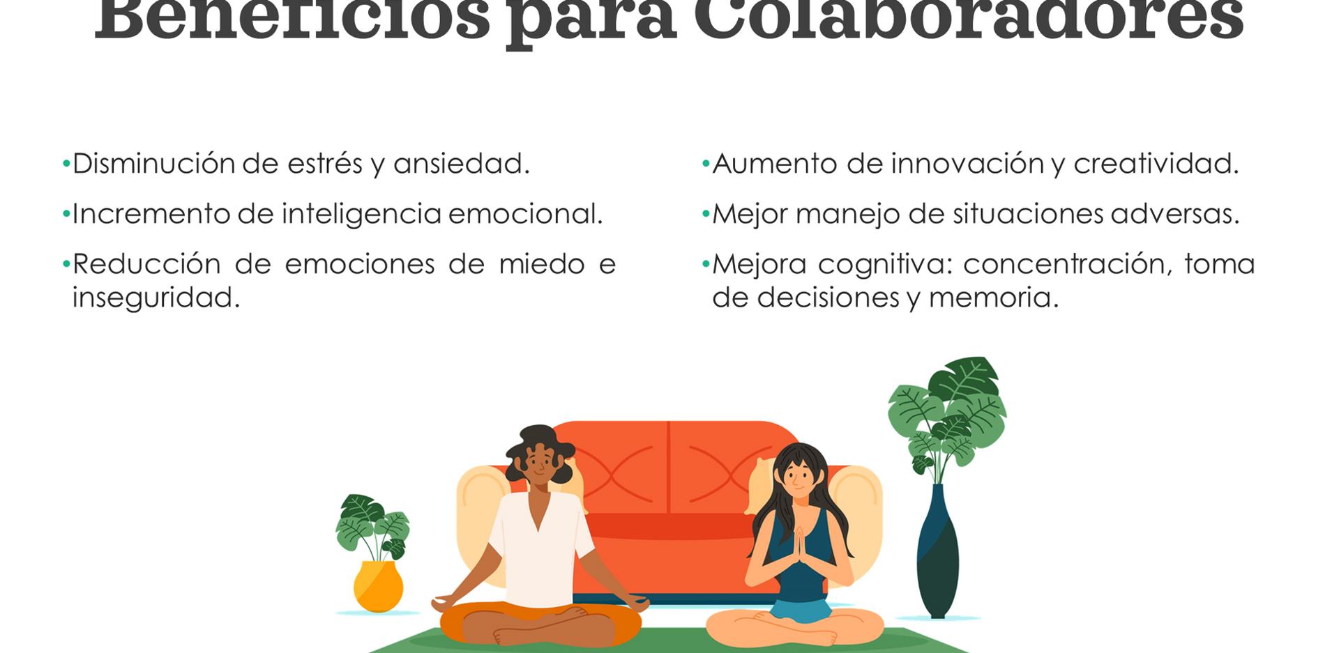 Beneficios para Colaboradores