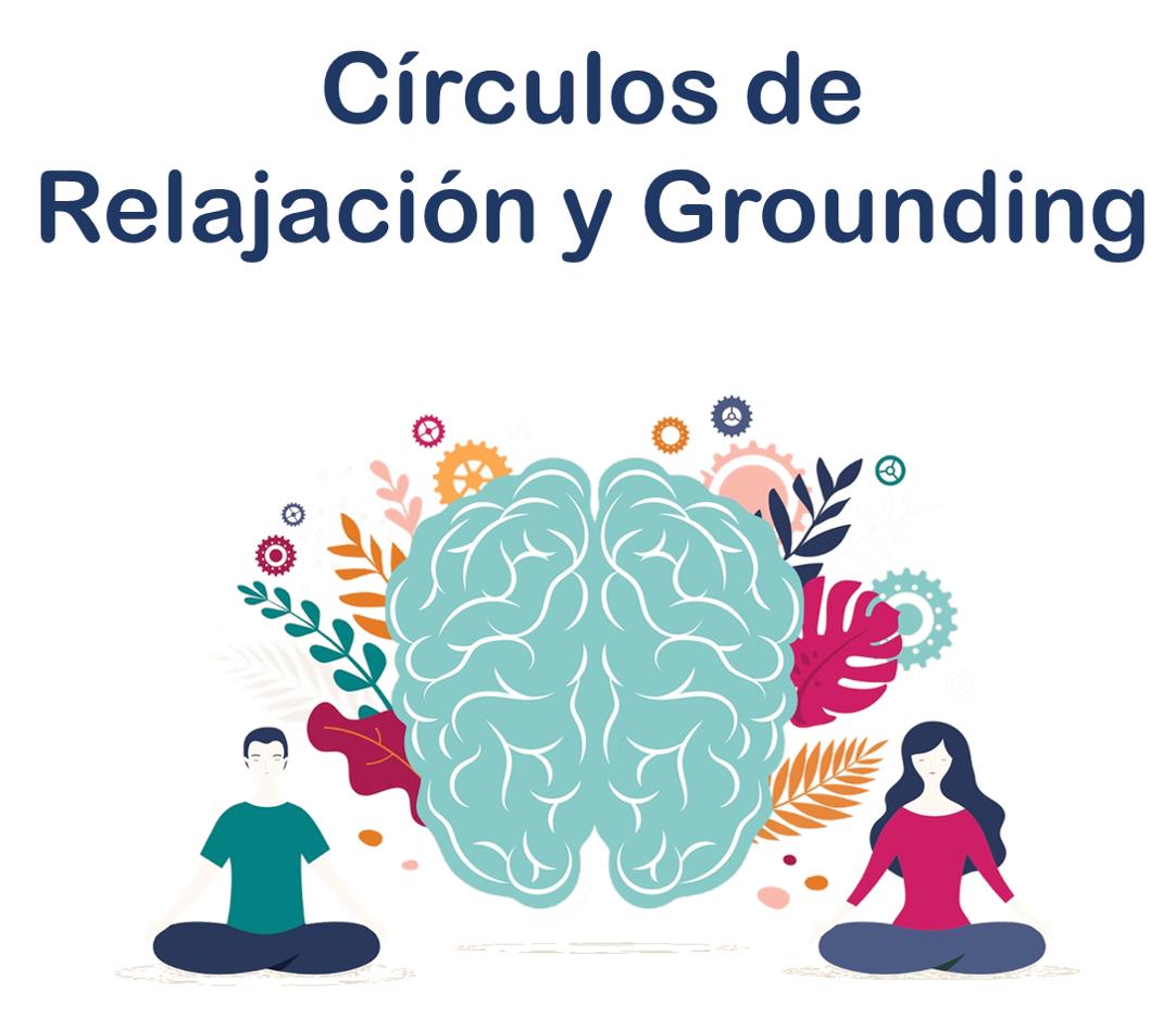 Círculos de Relajación y Grounding
