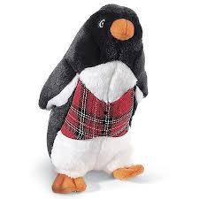 Presley Penguin