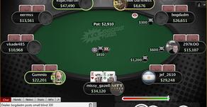 Maximising Value in Bounty Tournaments Part 2