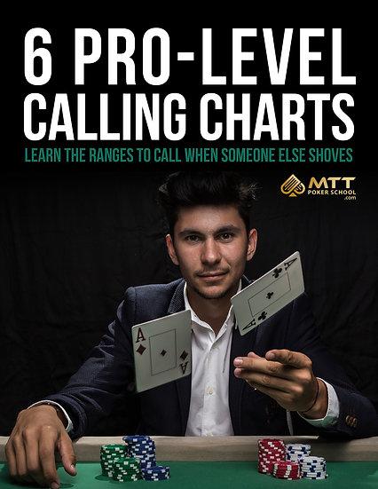 6 Pro-Level Calling Charts