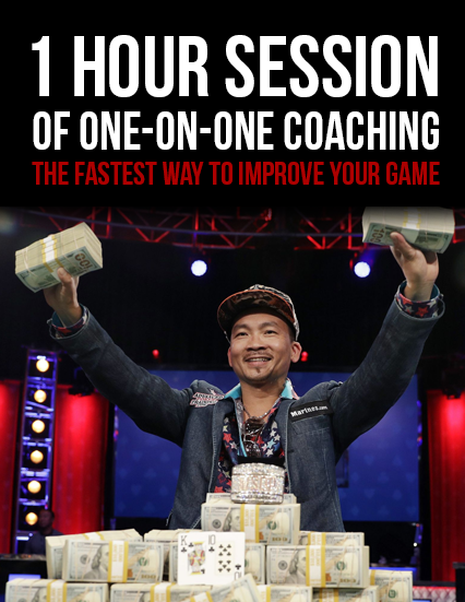 One-Hour Coaching Session