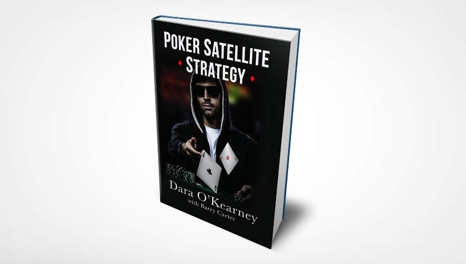 Poker Satellite Strategy book