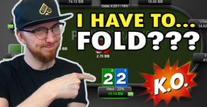 Push/Fold Tips for Bounty Tournaments