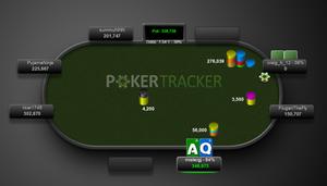 AQo facing a 4-bet jam