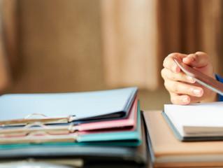 Você sabe quanto tempo deve guardar cada documento da sua empresa?