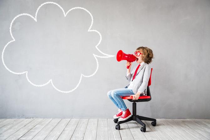 7 hábitos de quem domina a arte de falar em público!