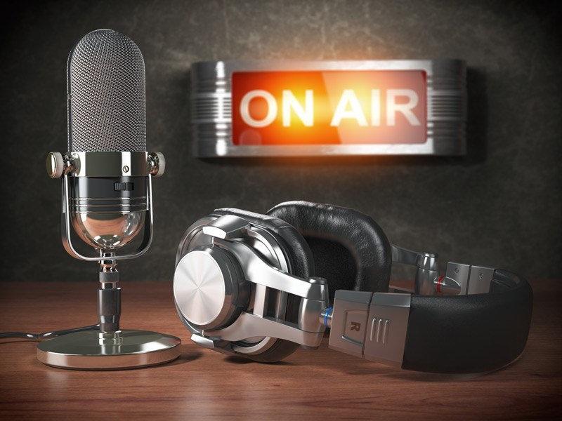 Radio/TV Show Guest/Host