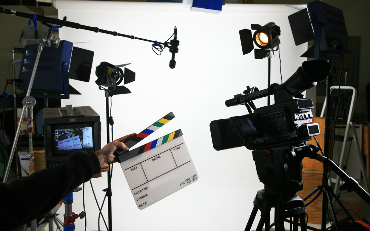 Directing your Video/Photoshoot