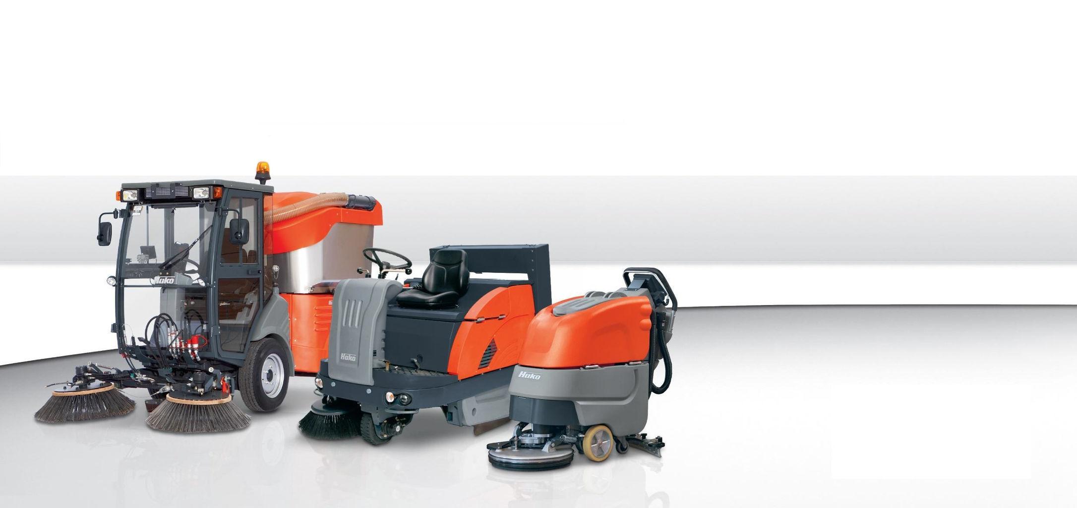 Sweepers Adelaide Floor Scrubbers Adelaide Sweeper Hire