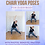 Thumbnail: Chair Yoga Poses eBook