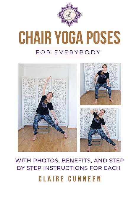 Chair Yoga Poses ebook
