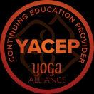 Yoga Alliance YACEP Claire Cunnee