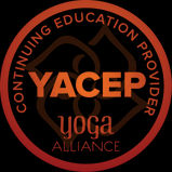 Yoga Alliance Recognised Couse Provider