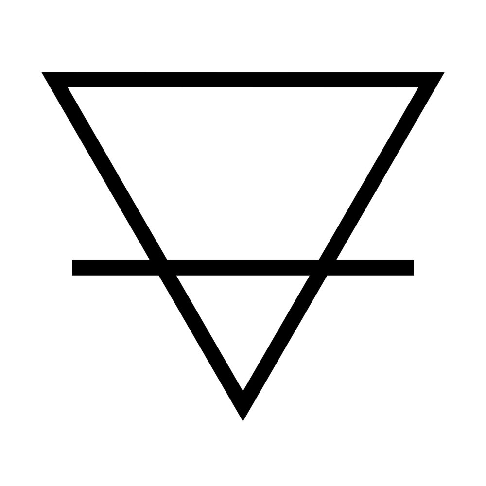 Symbol of the Earth Element