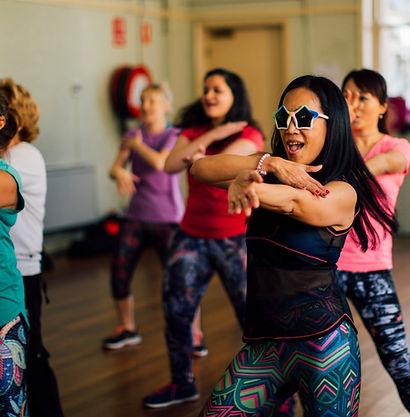 Zumba Fiesta Zumba Fitnes Classes