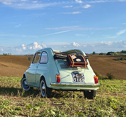 Vintage car rental, tour, vintage, car, car rental, old car, old, style, lifestyle, noleggio, rent, italy, toscana, Nostalgic experience, Fiat 500 Trasformable, fiat, cinquecento, milù, old car, Tuscany, Arezzo, toscana, chianti, siena, val d'orcia, milù, wedding, week end, day, holiday, ferie, vacanze, nice, traditional, car, events, event, matrimonio, cortona, farmhouse.
