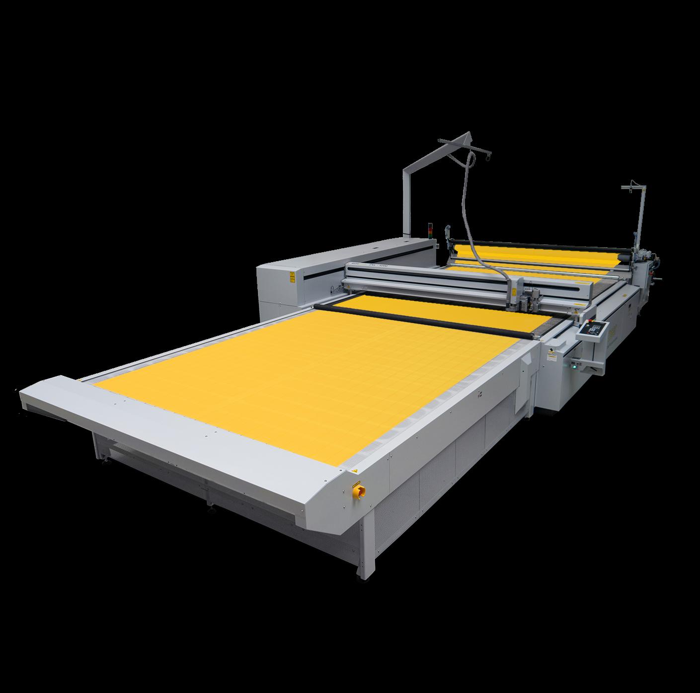 Conveyor Muster 300 dpi
