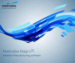 Slide 1 Materialise