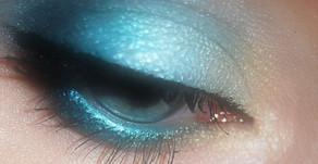 Selbstgemachter Eyeliner