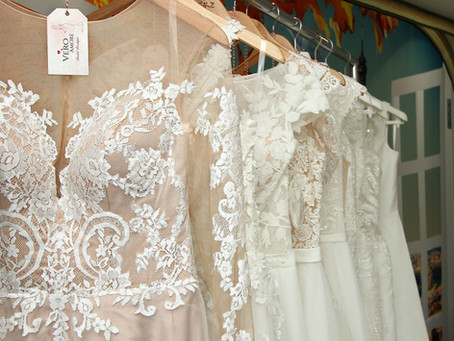 VeraAmore Bridal in Chilliwack
