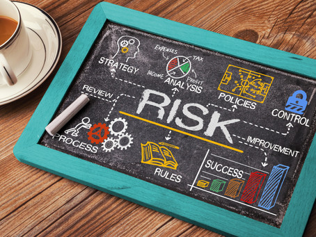 Integrated Risk Management..isn't it GRC?