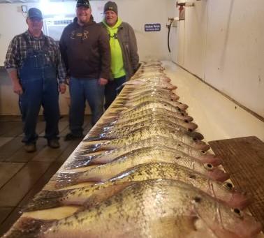 Fishing Report 04.28.21