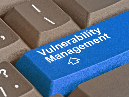 The three musketeers: Vulnerability management, Patch management & ServiceNow