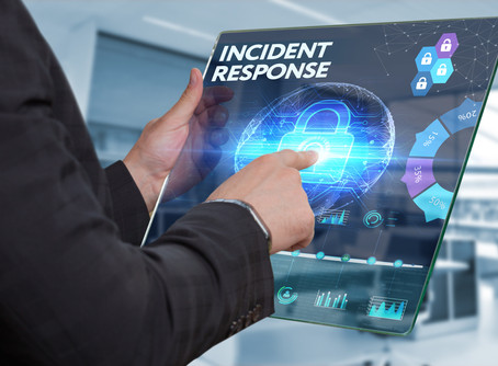 Security Incident Response - Do you have a plan?