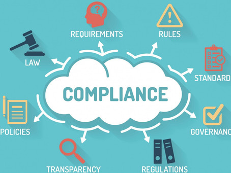 Compliance Frameworks