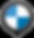 BMW CarTec Praha mapa point