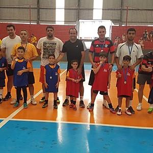 Futsal Dose Dupla