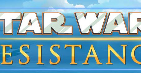 'Star Wars Resistance' to Debut This Fall