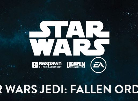 'Star Wars Jedi: Fallen Order' Revealed