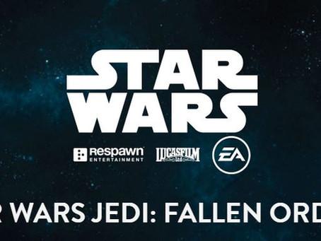 'Star Wars Jedi: Fallen Order' Revealed