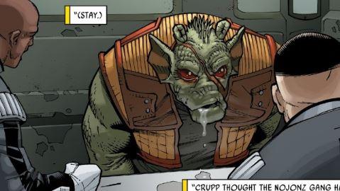 Star Wars: DJ: Most Wanted
