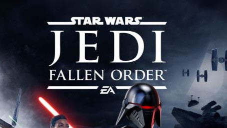 'Star Wars Jedi: Fallen Order' Poster & Teaser Revealed