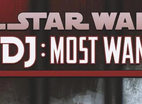 Guru Review: 'Star Wars: DJ: Most Wanted'
