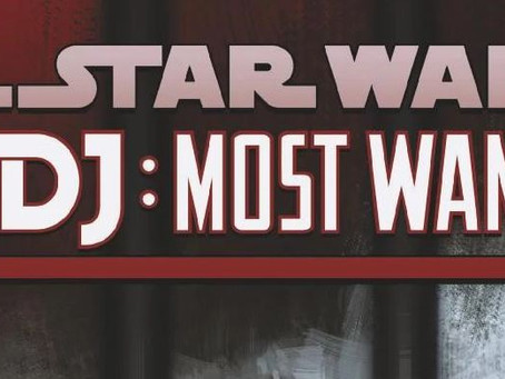 Guru Review: 'Star Wars: DJ: Most Wanted'