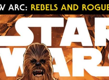 A Look Ahead: Marvel's 'Star Wars 68'