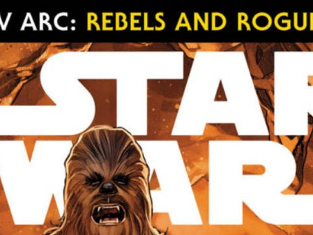 A Look Ahead: Marvel's 'Star Wars 68'