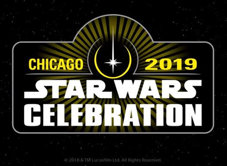 Star Wars Celebration 2019 Trailer