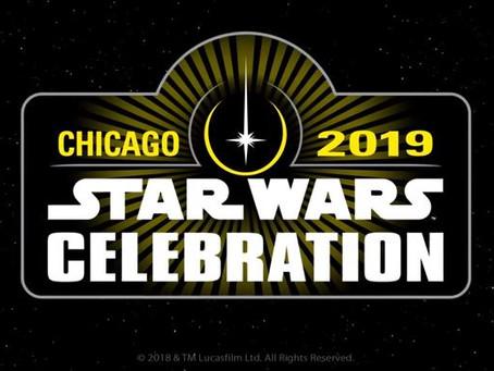 Star Wars Celebration 2019 Trailer