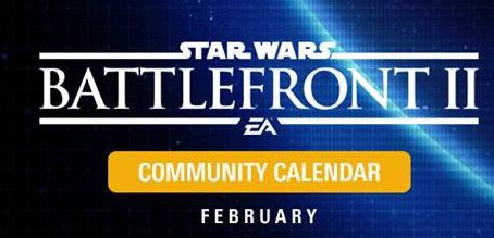 EA Star Wars Battlefront II Roadmap & Anakin Skywalker Teaser