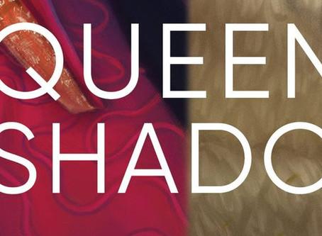 'Star Wars: Queen's Shadow' Announced