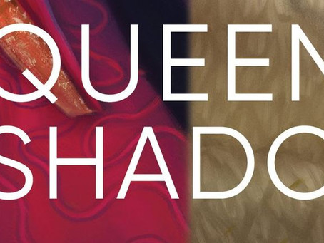 'Star Wars: Queen's Shadow' Announced