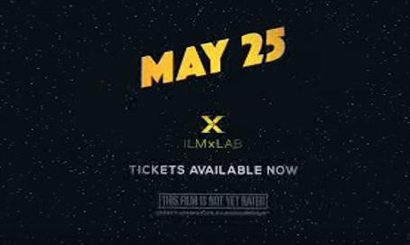 'Solo: A Star Wars Story' Tickets Now Available