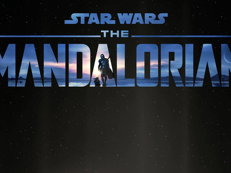 'The Mandalorian' Season 2 Images Revealed