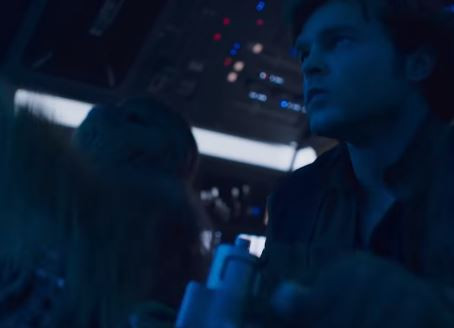 'Solo: A Star Wars Story' Clip: 190 Years Old