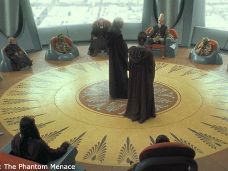 How the 'Sequel Trilogy' Should Handle the New Jedi Order